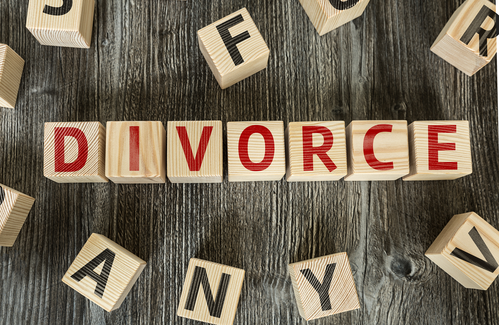 Fresno divorce attorney
