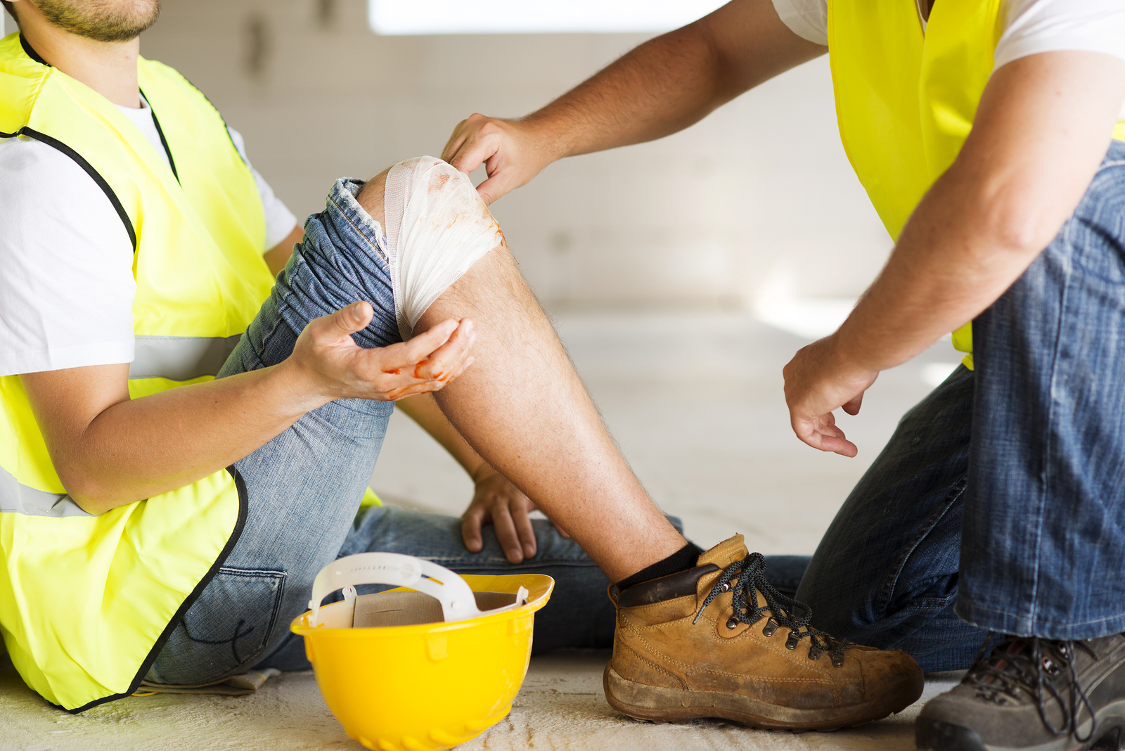 Fresno Workers Compensation Benefits Attorney