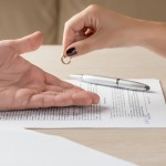 Who Pays For Attorney Fees In A Divorce?