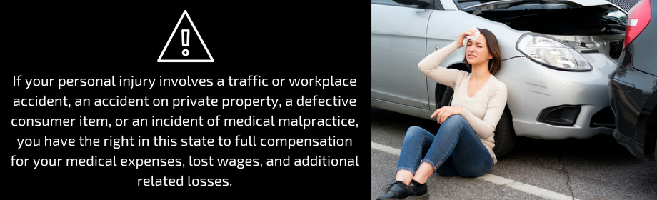 What To Expect In A California Personal Injury Trial ?
