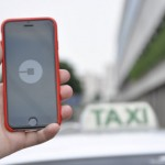 Who Is Liable In California Uber And Lyft Accidents? (It's Complicated)